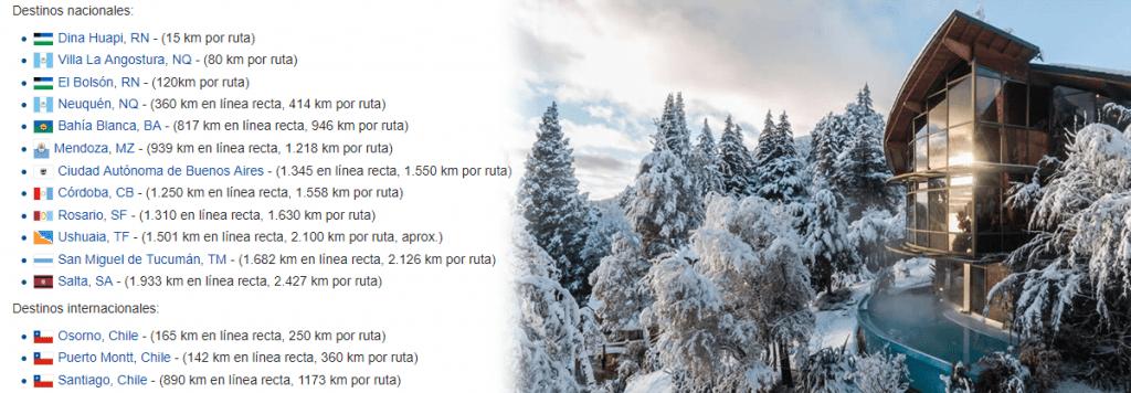 Patagonia, Bariloche, Cerro catedral, Ski, Duathlon, defiestaenamerica.com