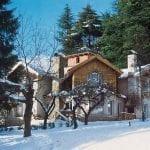 Villa Huinid, Patagonia, Bariloche, nahuel Huapi, deporte invierno, cerro catedral, defiestaenamerica.com