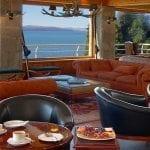 Hotel Inacayal, Patagonia, Bariloche, nahuel Huapi, deporte invierno, cerro catedral, defiestaenamerica.com