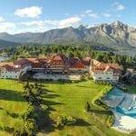 Hotel Llao Llao, Patagonia, Bariloche, nahuel Huapi, deporte invierno, cerro catedral, defiestaenamerica.com