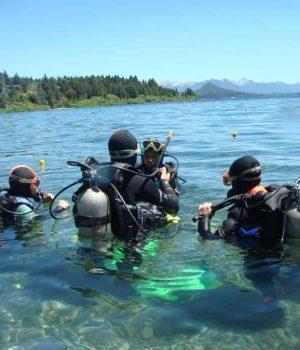 Buceo en la Patagonia– La Patagonia Bajo el Agua
