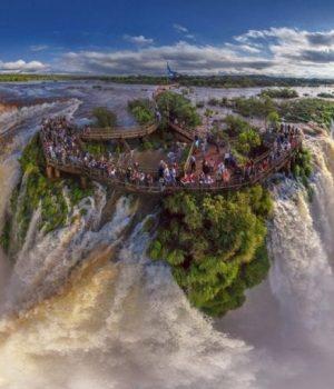 Cataratas del Iguazú ⭐ Las Razones por las que Tenés que Visitarlas