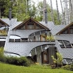 Casa del Bosque Apart & Spa