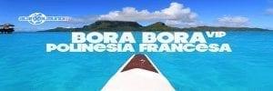 Bora Bora con Alex