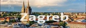 Zagreb con Alex