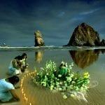 Yemayá, yemanya, obatala, amarres de amor, magia blanca, chango, diosa del mar, de fiesta en america, Yemanyá Fin de Año en Brasil