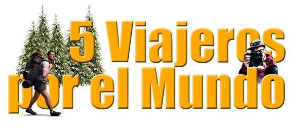 5 Viajeros por el Mundo, Misiones, Bariloche, Carnaval de rio, Iguazu, san telmo, la boca, barrio de tango, nieve, mar del plata, mdq, año nuevo brasil, reveillon, defiestaenamerica.com
