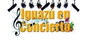 Iguazú en Concierto