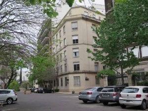 Recoleta, Barrio de tango, Buenos Aires