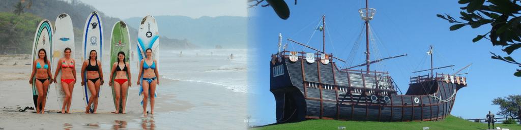 Que lindo es estar en Mar del Plata, Santa Teresita - defiestaenamerica.com - La Capital