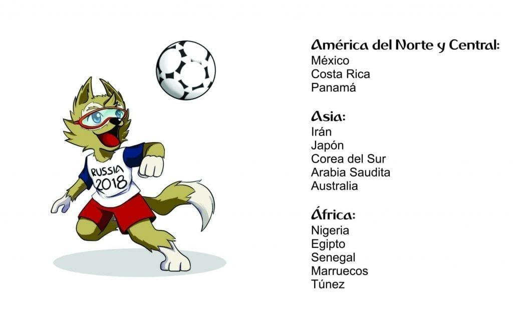 Mundial de Rusia, zabivaka, fifa, mundial 1018, russia, tabla posiciones, eliminatorias rusia, moscu, sochi, san petersburgo,