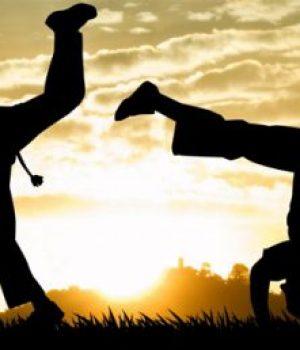 CapoeiraSignificado y clases ⭐ Un mundo de ritmo y sensualidad