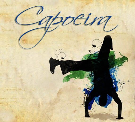Capoeira- Un mundo de ritmo y deseo