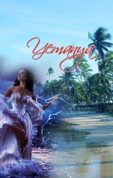 Yemanya - Conozca todo sobre la madre del mar