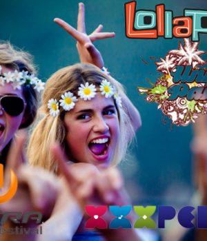 Las 6 Mega Fiestas Más Importantes de Brasil