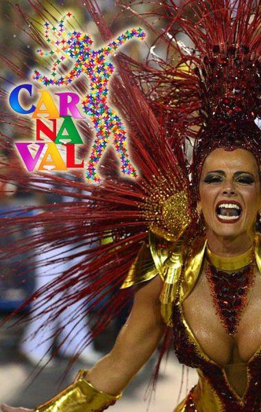 ▷ Que hacer en el Carnaval de Río 2021 ⭐ Si no es ahora, cuando?