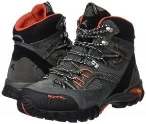 defiestaenamerica.com, Zapato de trekking Boreal Apache, Boreal Apache, calzado montaña, caminatas, Senderismo, trekking, Vacaciones en familia, Zapato de trekking, Zapato de trekking Boreal Apache, zapatos boreal