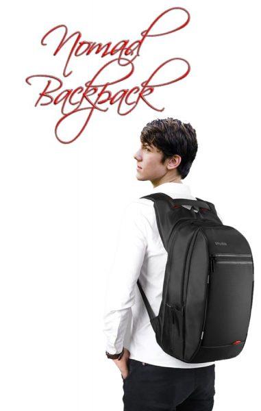 Nomad Backpack - Lo Nuevo en Mochilas