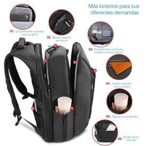 mochilas backpack, Nomad Backpack comprar, precio mochila nomad backpack, Nomad Backpack precio, mochila Nomad, asus nomad backpack, backpack, digital nomad backpack, mochila hp, nomad backpack amazon, mochilas en amazon