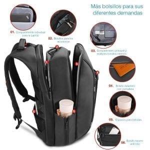 mochilas backpack, Nomad Backpack comprar, precio mochila nomad backpack, Nomad Backpack precio, mochila Nomad, asus nomad backpack, backpack, digital nomad backpack, mochila hp, nomad backpack amazon, mochilas en amazon