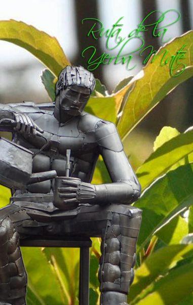 ▷ Ruta de la Yerba Mate ⭐ Amistad, paisajes y leyendas