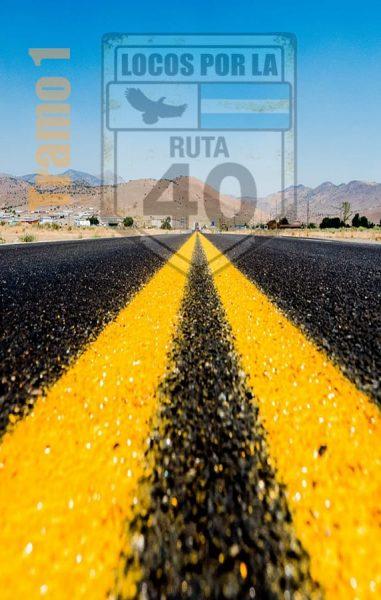 ▷ Los tramos más LOCOS DE LA RUTA 40 - Si no es ahora, cuando?