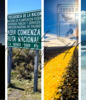 Tramo 1 Locos de la Ruta 40 – 5000 km de Aventura y…