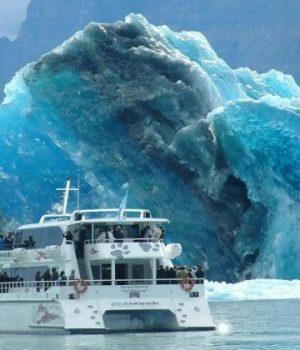 Parque Nacional Los Glaciares – Por que es Tan…
