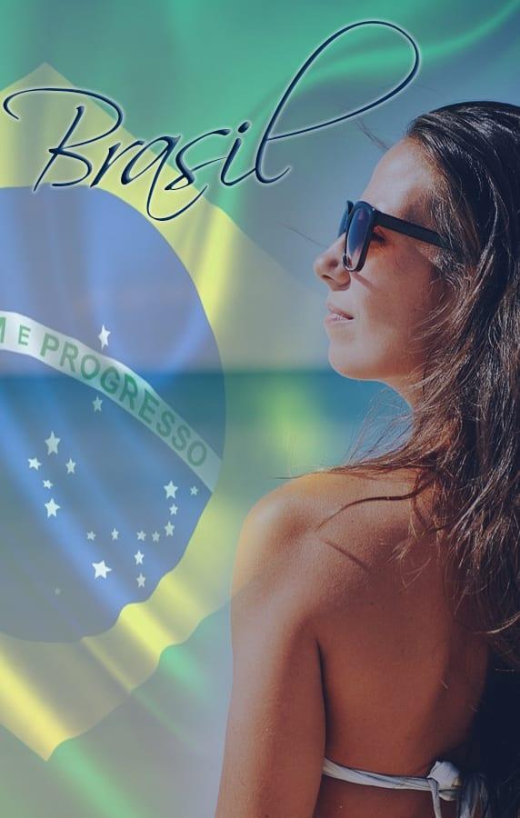 ▷ Vacaciones en Brasil ⭐ Playa y Música... Sensacional!