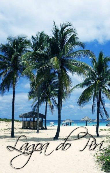 ▷ Vacaciones en LAGOA do PERI ⭐ 2020 alucinante!