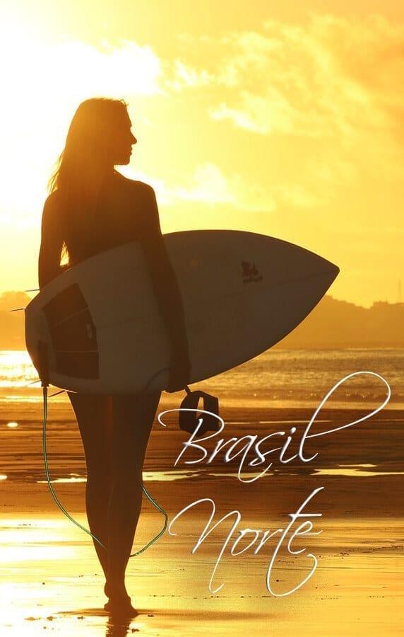▷ Paradisíacas Playas de Brasil Norte 2021 ⭐ Si no es ahora, Cuando?