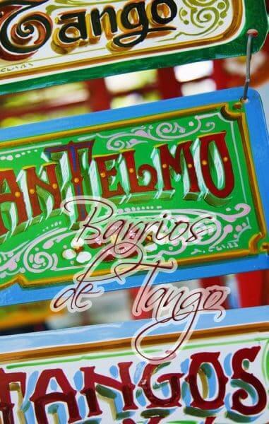 ▷ Barrio de Tango ⭐Lugares porteños para visitar - Si no es ahora, cuando?
