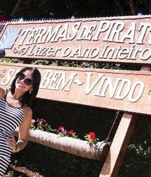 Piratuba | Paraíso Camino a las Playas de Brasil