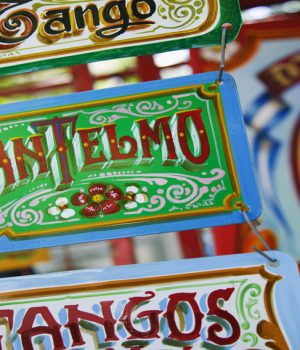 Barrio de Tango | Lugares Porteños para Visitar
