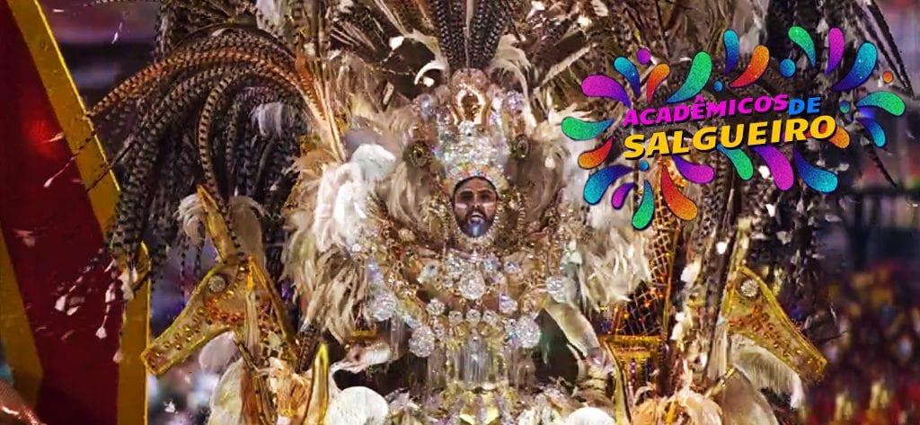 """Escola do Samba Acadêmicos Do Salgueiro, Acadêmicos do Acadêmicos Do Salgueiro, """"Vira a cabeça pira o coração. Loucos gênios da criação"""", defiestaenamerica.com, carnaval de rio clase especial, rio 2019,carnaval de rio, carnaval, carnaval rio, carnaval do rio de janeiro, rio carnaval, carnaval do rio, carnaval rio 2019, musica carnaval, the rio de janeiro carnival"""