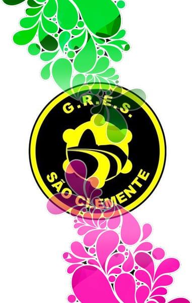 ▷ SAO CLEMENTE 2019 - Y la samba sambou / Si no es ahora, Cuando?