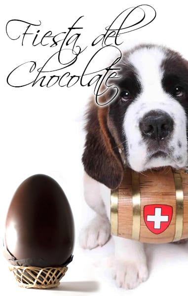 ▷ Chocolate Bariloche ⭐ La Mejor Fiesta 2020 -Si no es ahora, Cuando?