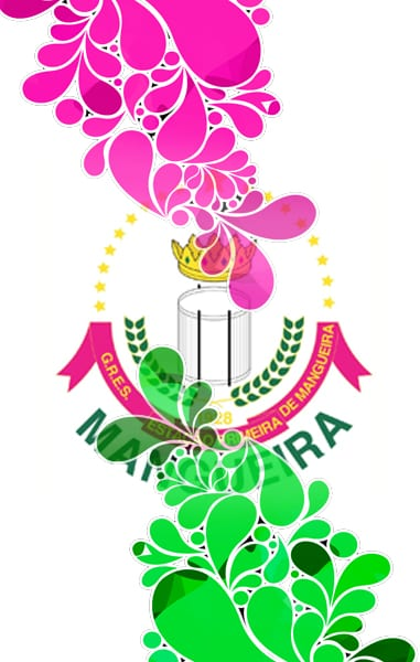 ▷ Estação Primeira de Mangueira / Escolas, Letras y Canción Oficial 2020