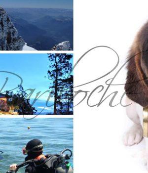 San Carlos de Bariloche | Postal de la Patagonia