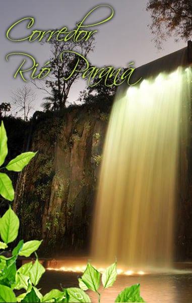 ▷ TURISMO MISIONES El Corredor Río Paraná Si no es ahora, Cuando?
