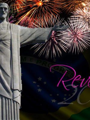 Fin de Año en Brasil | Reveillon e Festa
