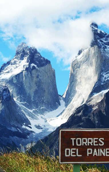 ▷ TORRES DEL PAINE 2020 Las Mejores Caminatas para tu Excursión