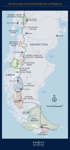 senderismo y trekking en la ptagonia, trekking, patagonia argentina, senderismo, fritz roy senderismo, vacaciones en familia, de fiesta en america