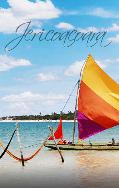 ▷ Que Hacer en JERICOACOARA 2020 | Consejos, playas y fiesta!