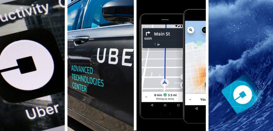 Como Usar Uber en Brasil, como cambiar de ciudad en uber, uber brasil florianopolis, vacaciones en familia