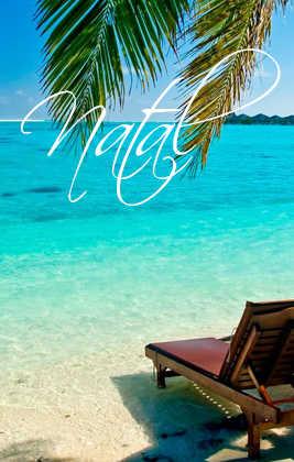 🏖️ QUE HACER EN NATAL 2021, Una de las Playas de Brasil Más Lindas