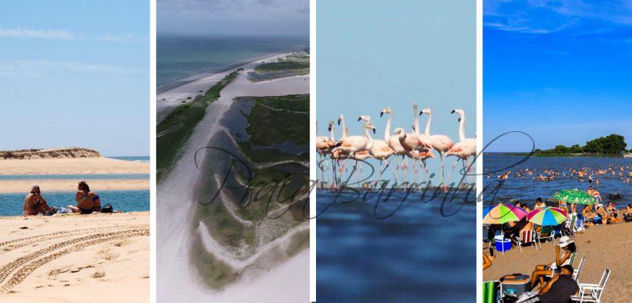 playas de brasil mas lindas, playas de brasil cerca de argentina, rio grande do sul, playas sur de brasil, playas baratas, capao da canoa, Playa Barrinha, São Lourenço do Sul
