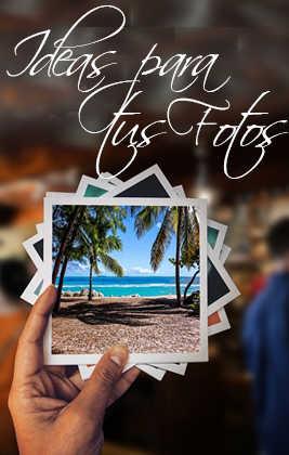 🥉 10 IDEAS PARA TUS FOTOS de Vacaciones en Familia en la Playa